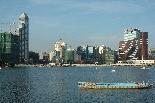 Hong Kong, Macau and Guangdong to fund Pearl River bridge