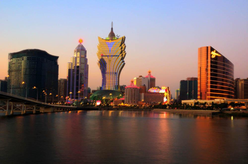 MICE events in Macau drop 11 pct in Q3