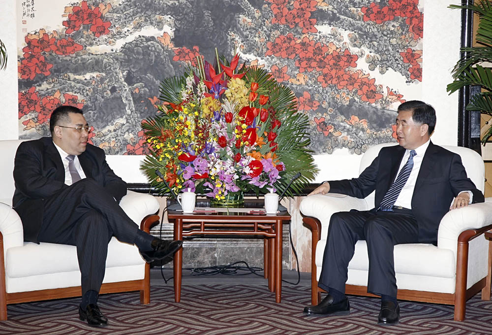 Guangdong and Macau set up working group to boost cooperation