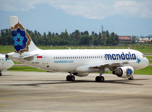 Mandala Airlines' suspension hits Macau-Jakarta route