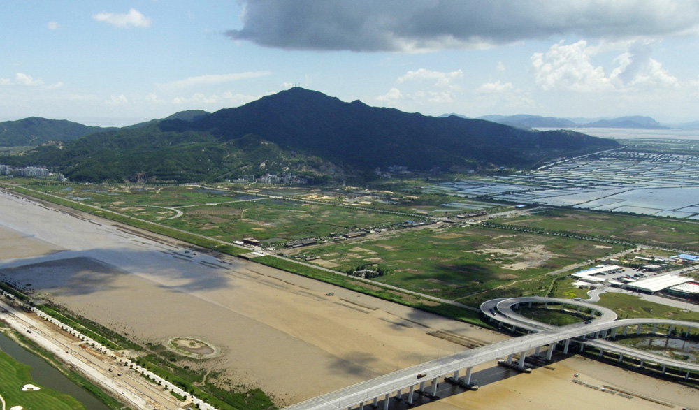 Macau government to spend US$ 75 million on Traditional Chinese Medicine park in Hengqin