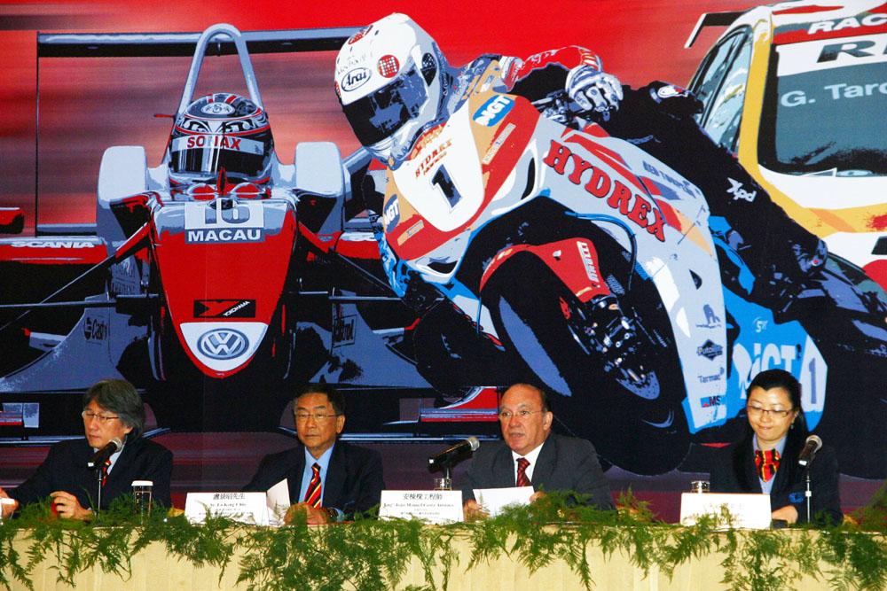 British Formula 3 champion to debut in 2010 Macau Grand Prix