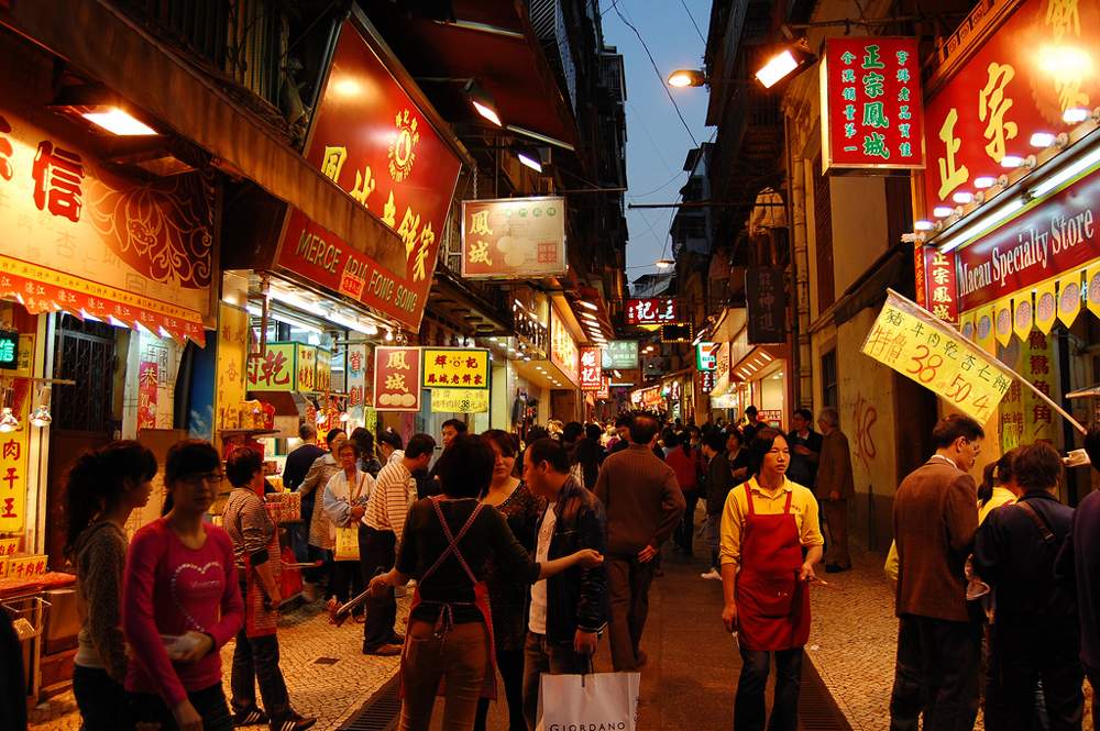 Macau Government to start granting financial aid to its population this week