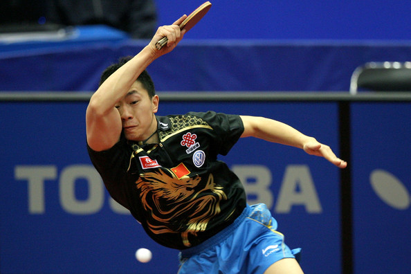 China's Ma, Guo retain titles at table tennis Pro Tour Finals