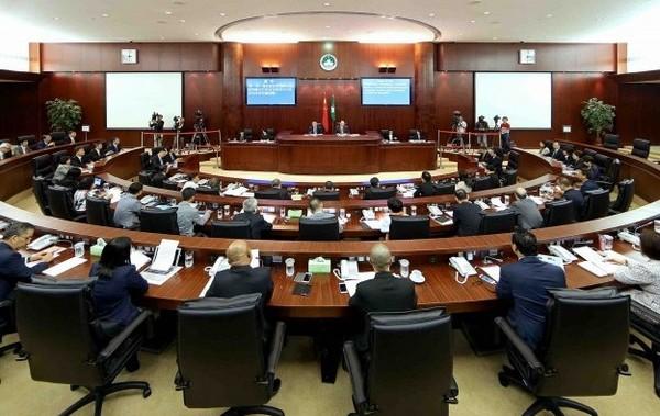 Macau government plans to set up info platform on policies