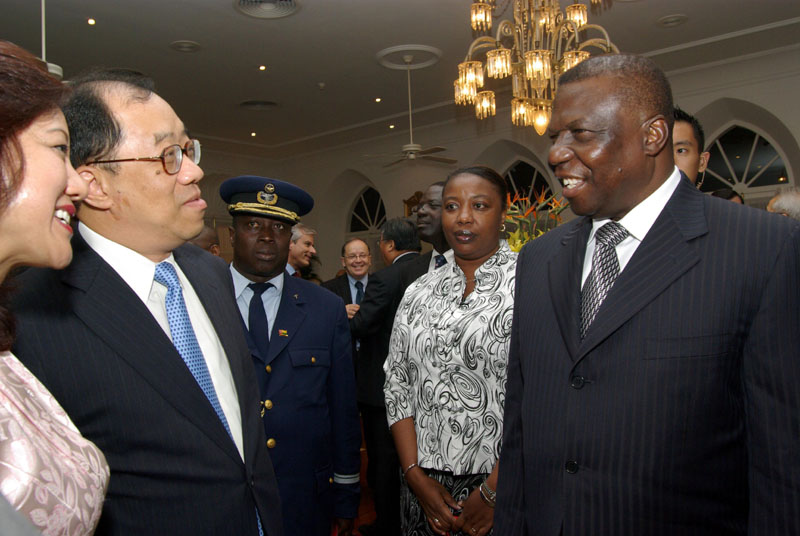 Guinea Bissau wants more investments from Macau businesspeople