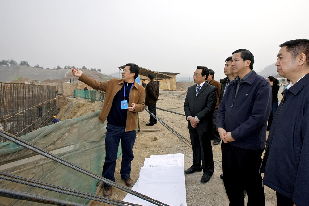Macau government gave another US$ 125 million for Sichuan's reconstruction