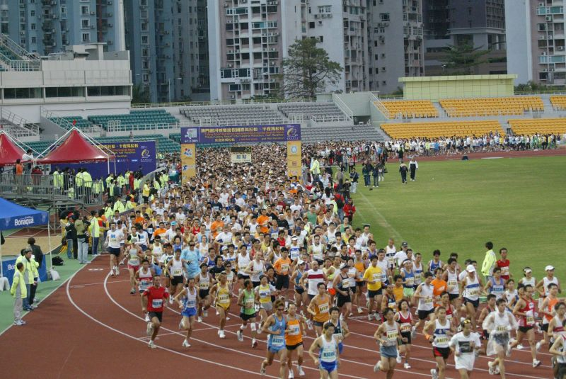 Funding boost to Sport Development Fund  to increase physical activity in Macau