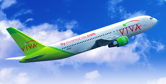 Viva Macau airline bankruptcy formalised