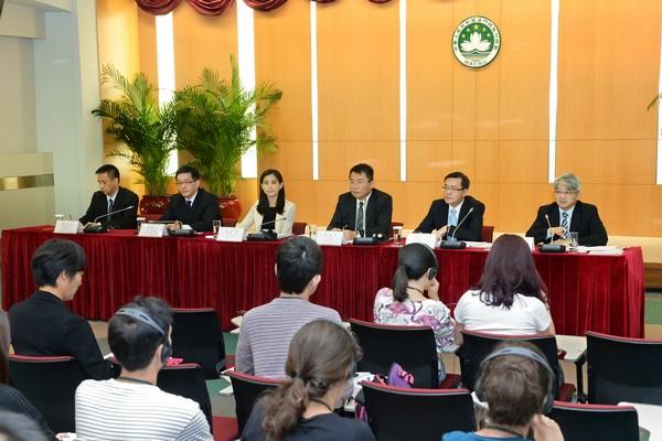 Macau water lead levels in public housing meet WHO standards