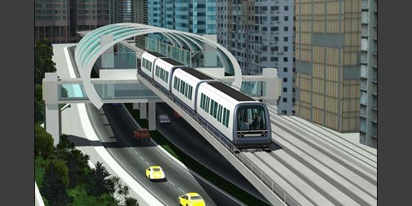 Macau light rail: citizens favor first Seac Pai Van route proposal