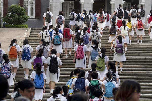 Macau government mulls extending art education plan to P6