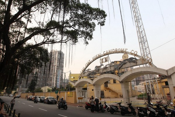 Macau government to extend Yat Yuen concession for short period