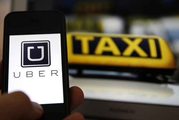 Uber starts service in Macau but police says it's illegal