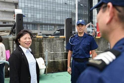 Director-General of Macau's Customs Service dies in undisclosed circumstances
