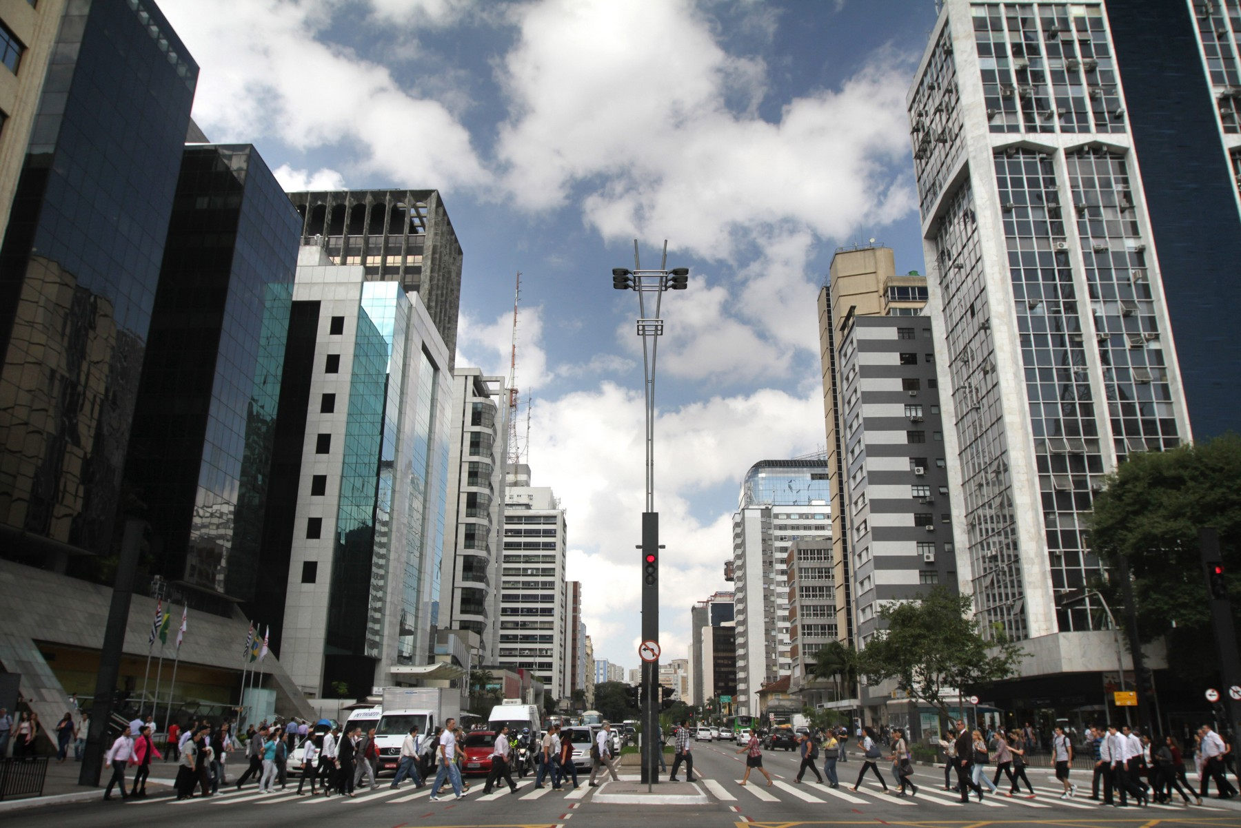 Agencies from Brazil and Macau to further study business missions exchanges