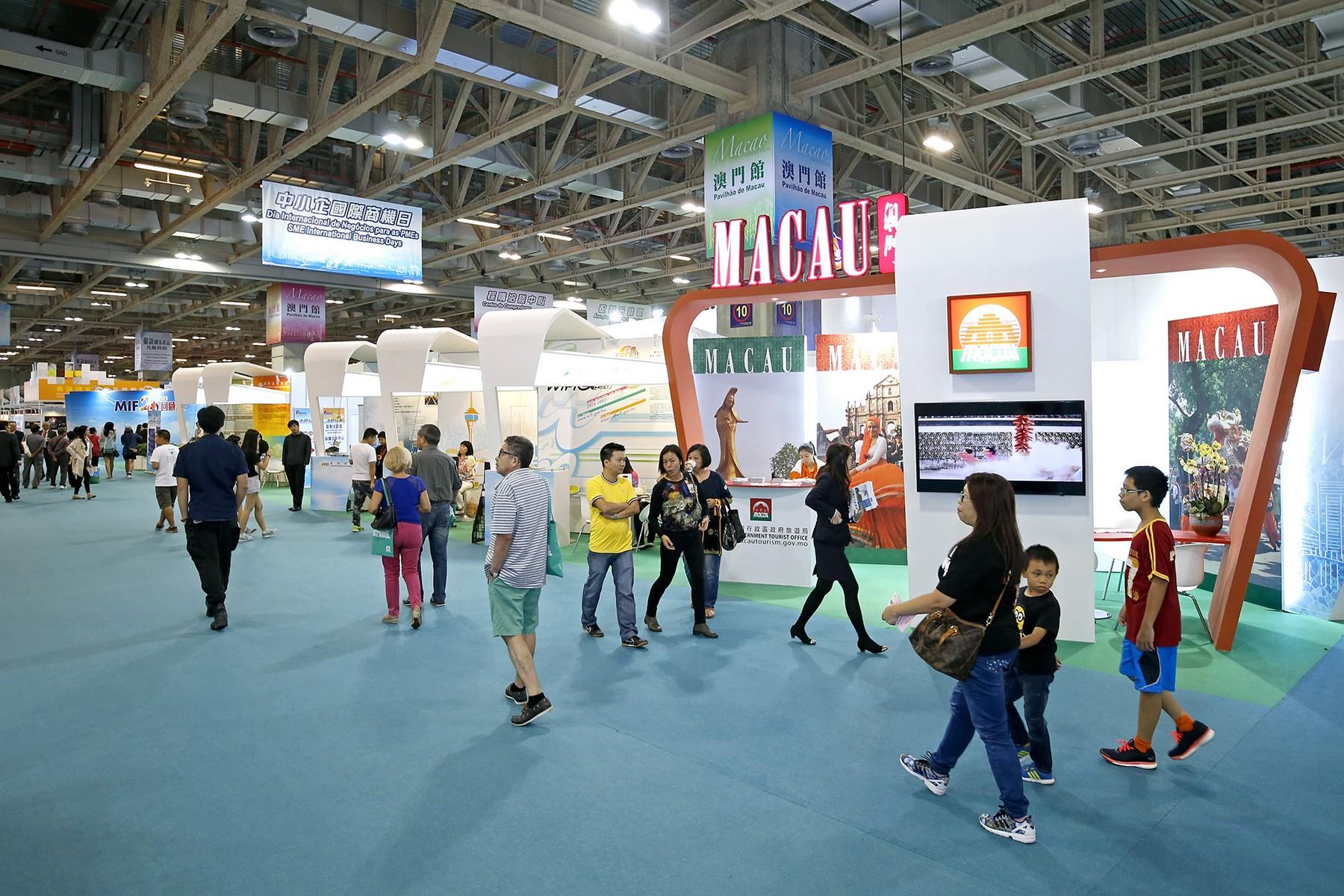 21st Macau International Fairto invite Portugal as 'partner country'