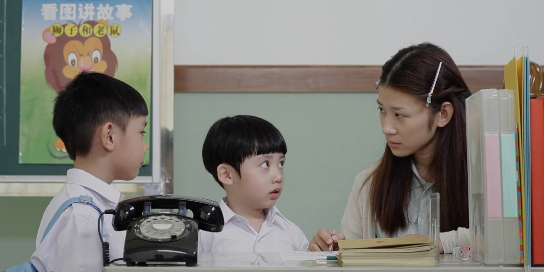"""""""The Kid's Project"""" wins Macau Indies contest"""