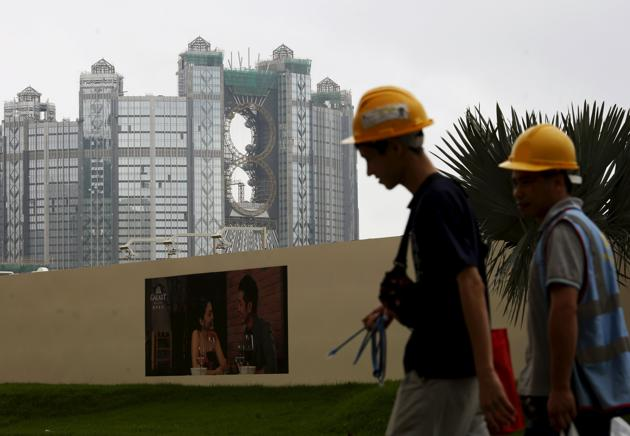 Macau's Human Resources Office and Labour Affairs Bureau to merge