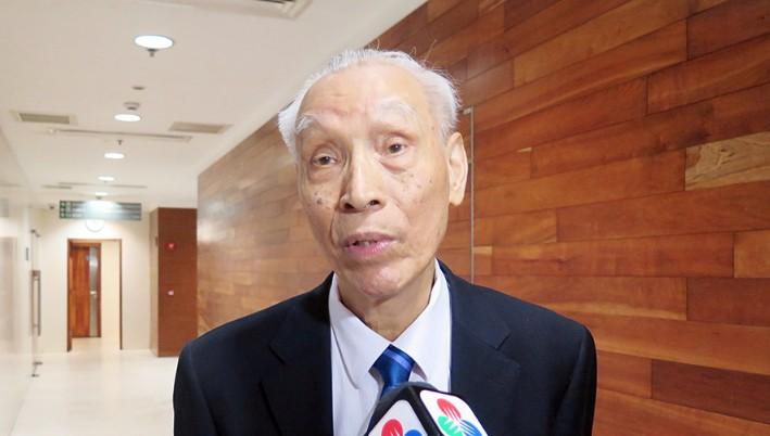 Scholar praises Macau for training Chinese language teachers