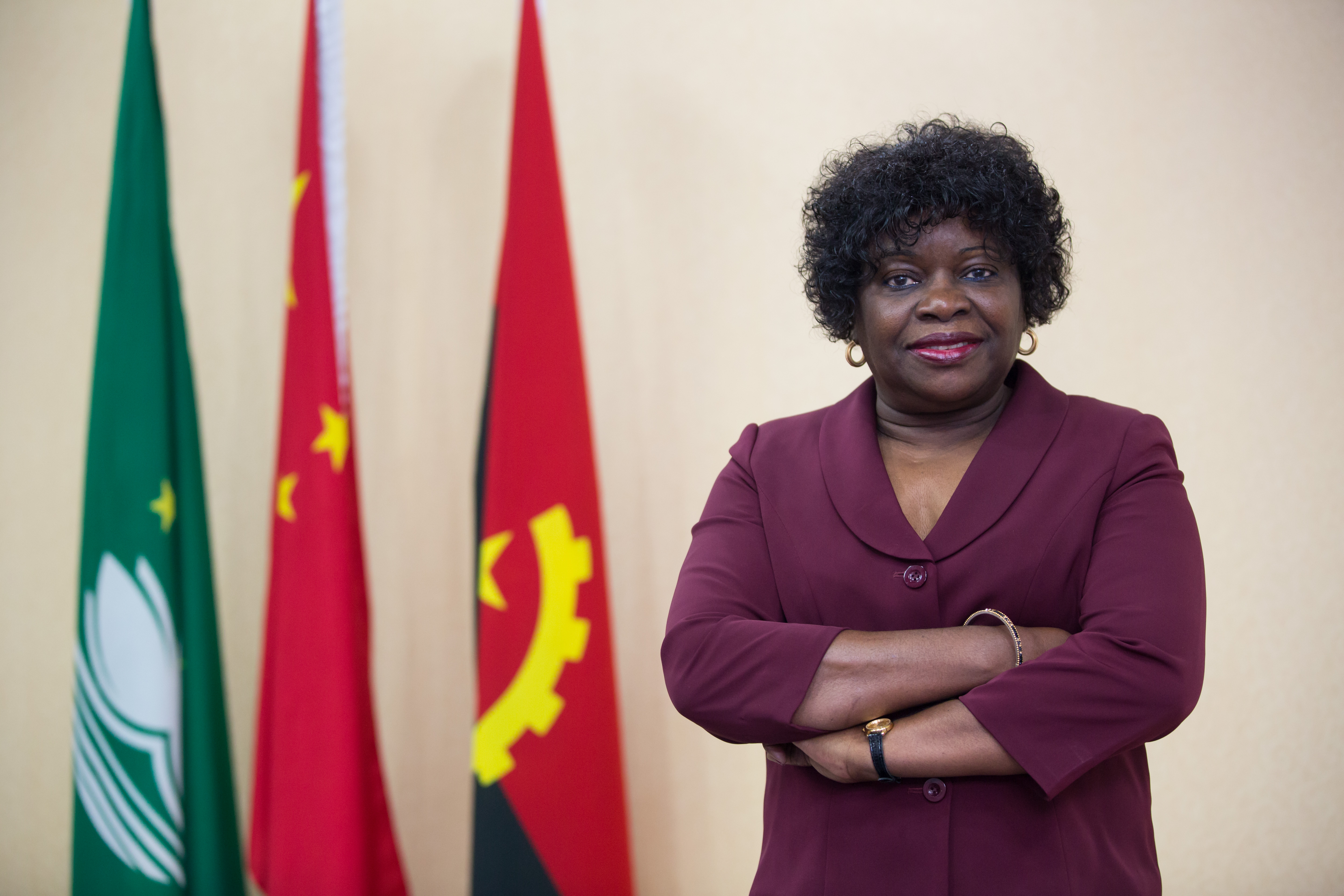 Angola wants investment from Macau and mainland China