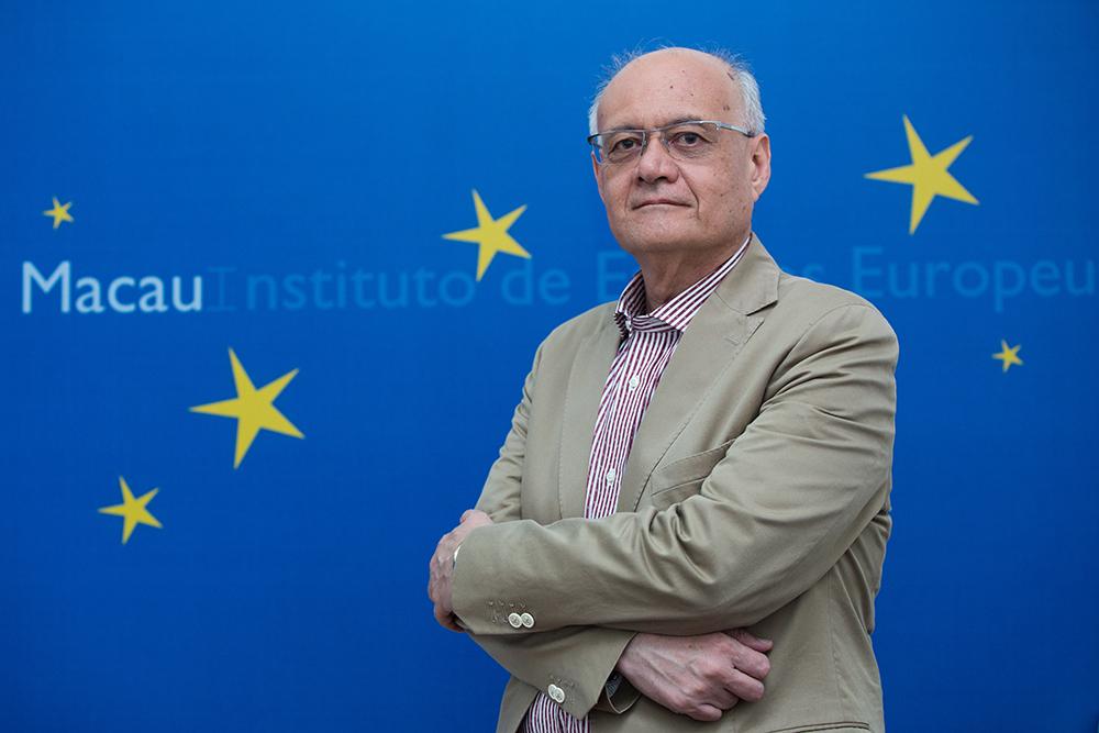 José Luís de Sales Marques