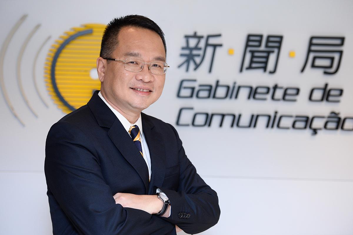 Victor Chi Ping Chan