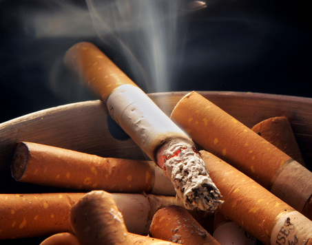 Govt vows to study tobacco tax hike
