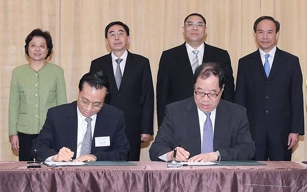 Macau and Zhongshan to establish 'co-operation pilot zone'