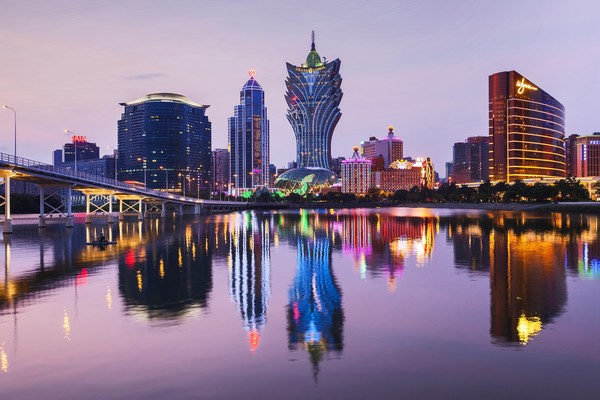 Growth of Macau's economy slows to 8.1 pct in real terms in second quarter of 2014