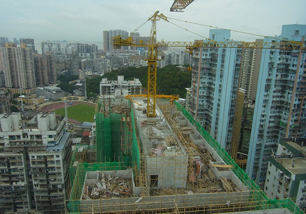 Developer expects property prices to remain 'stable' for 2 years