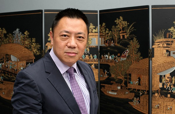 Secretary Leong Vai Tac looks at Macau's economy with caution and optimism
