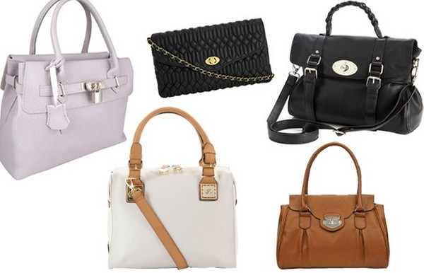 Handbag imports drop 25 percent