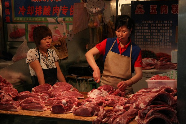 Fresh meat prices to remain stable: wholesalers
