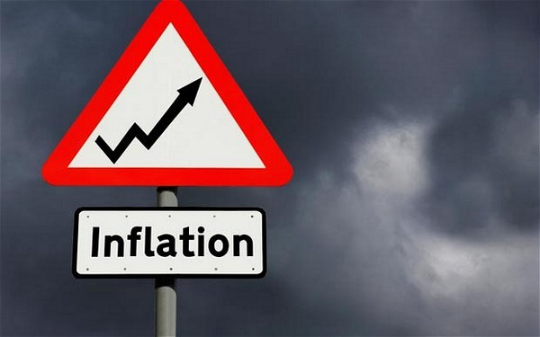 Inflation hits 6.05 pct in 2014