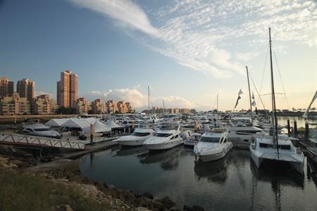 Guangdong may permit Macau and Hong Kong registered yachts to sail in China's Pearl River Delta
