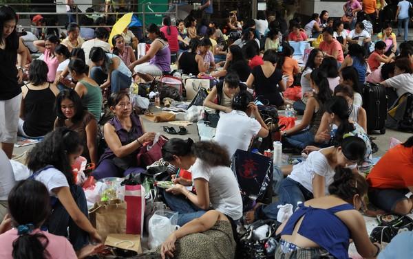 Macau's jobless rate stays at 1.7 percent