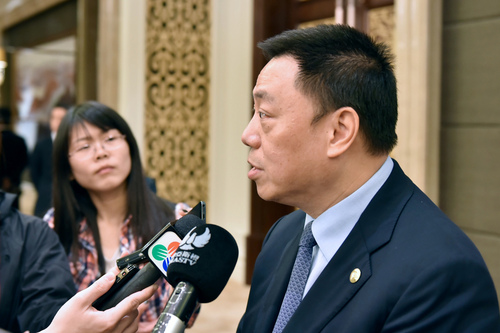 Practical results achieved in boosting Fujian-Macau co-operation