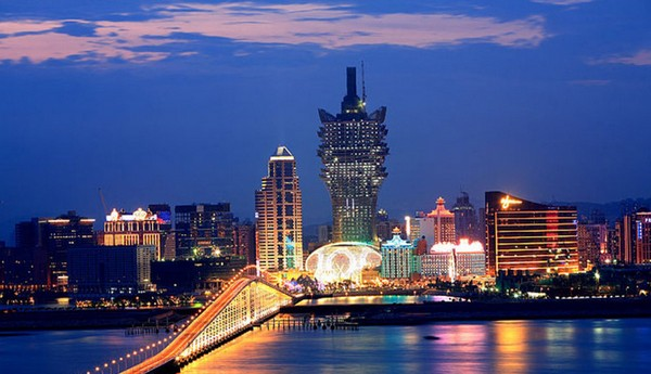 Prices in Macau increase 5.10 percent in March