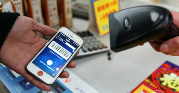 Chinese online payment Alipay now accepted in Macau shops and restaurants
