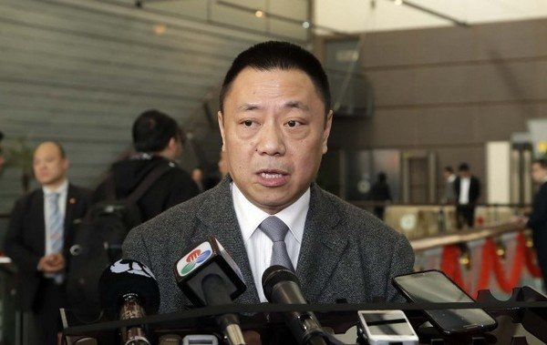 Leong doesn't expect July's casino revenue to top 18 billion patacas