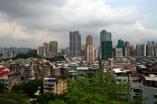 Macau new mortgage loans increase in June