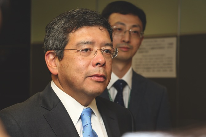 Macau's urban planning committee against public housing lot in Taipa