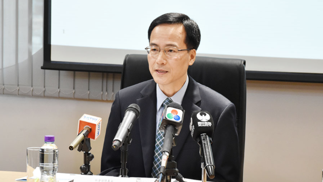 Macau government wants 100,000 workers on non-mandatory providence fund