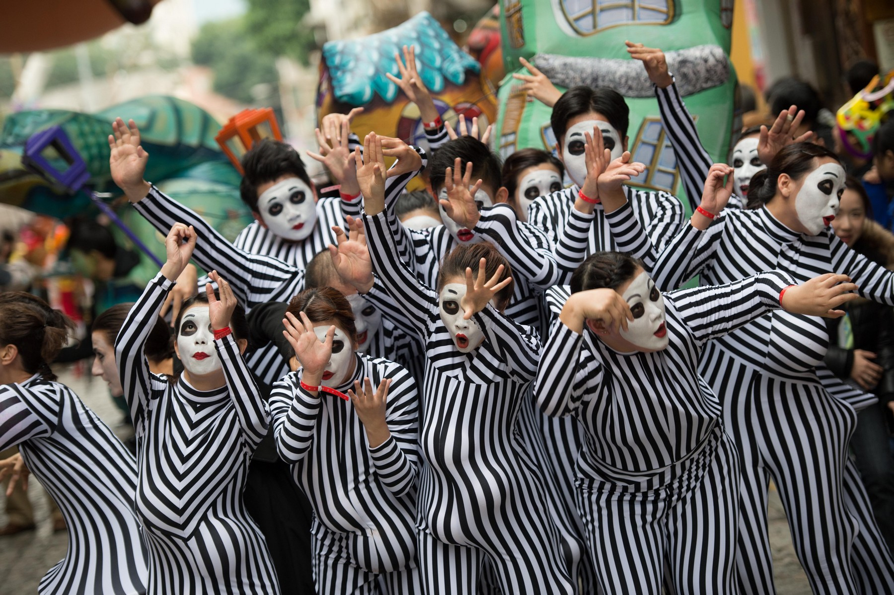 16th edition of Macau Fringe Festival to take place only in 2017