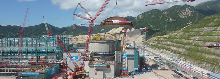 Macau Chief Executive reassures public of Taishan nuclear plant safety
