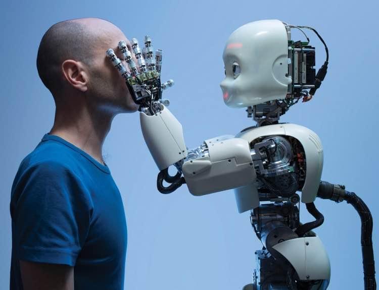 Science & techno week to show 'Intelligent Life' in Macau
