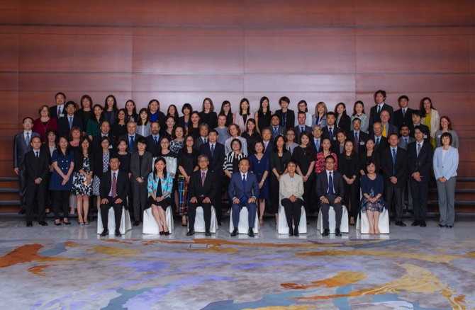 Macao Tourism Office concludes annual marketing meeting