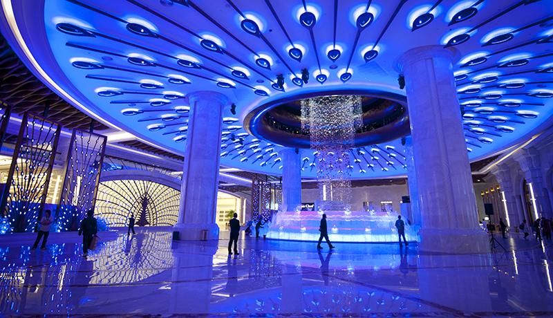 Macau's hotel guests rise 11.5 per cent in April