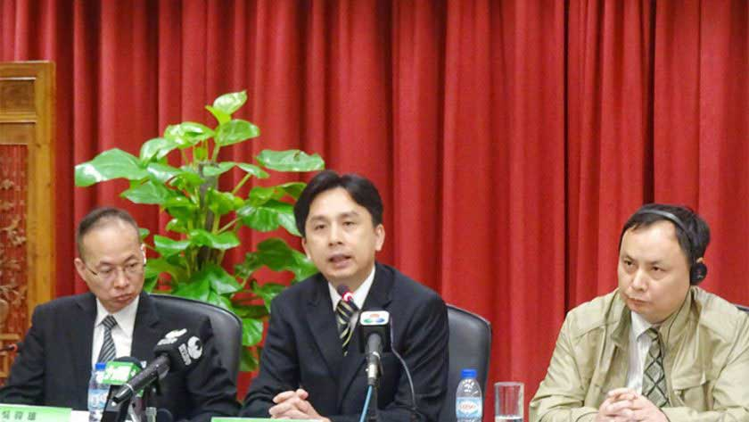 Macau government to consult public on new vocational education rules
